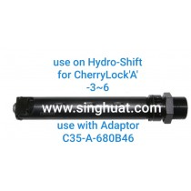 C35-A-H681 HYDROSHIFT PULLER FOR CL-A * Images are for illustrative purposes only*