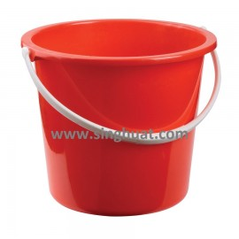 Plastic Pail ( 5 Gallon ) * Images are for illustrative purposes only *