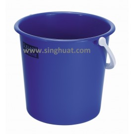 Plastic Pail ( 6 Gallon ) * Images are for illustrative purposes only *