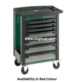 KM DELUXE TOOL TROLLEY 7 * Images are for illustrative purposes only*