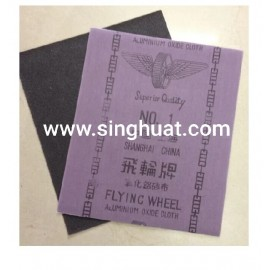 ABRASIVES COATED SANDPAPER * Images are for illustrative purposes only*