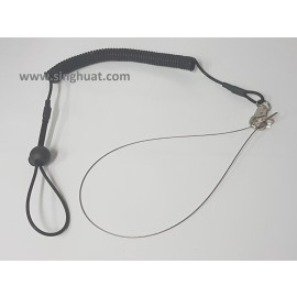 Tool Drop Restraint Cord * Images are for illustrative purposes only *