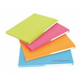 Clear Book Posity File