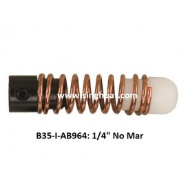 "NON MAR DRILL STOP AB964 1/4"" * Images are for illustrative purposes only *"