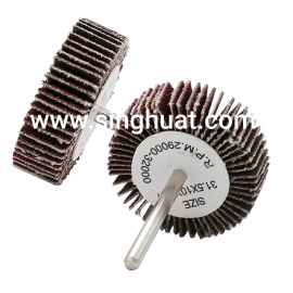 ABRASIVES FAN GRINDER * Images are for illustrative purposes only *
