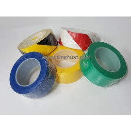Abrasive Floor Marking Tape * Images are for illustrative purposes only *