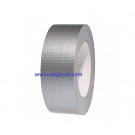 GREY COLOUR DUCT TAPE * Images are for illustrative purposes only *