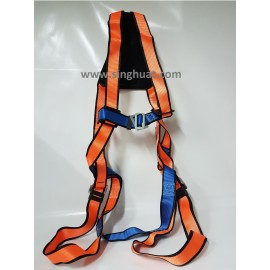 KB 700 Full Body Harness ( PSB Approved ) * Images are for illustrative purposes only *