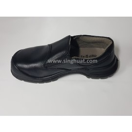 KWD 807 Full Grain Leather Slip-On Shoe ( PSB Approved ) * Images are for illustrative purposes only *