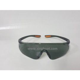 KY1152 Grey Colour Safety Eyewear * Images are for illustrative purposes only *
