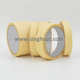 M49-I-MT2422HT120 - 24MM HIGH TEMP MASKING TAPE ( 120 DEGREES ) * Images are for illustrative purposes only *