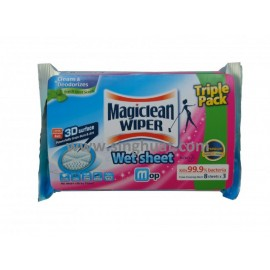 Magiclean Wiper ( Wet Type ) * Images are for illustrative purposes only *