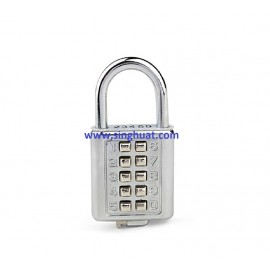 35MM NUMBER PADLOCK * Images are for illustrative purposes only*