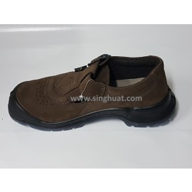 OWT 909KW Water Resistant Leather Slip-On Shoe ( PSB Approved ) * Images are for illustrative purposes only *