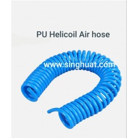 SPIRAL NON-BRAIDED PU HOSE ONLY* Images are for illustrative purposes only*