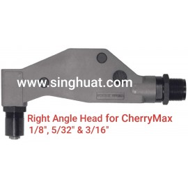 C35-A-H753A-456 RIGHT ANGLE HEAD for CherryMax * Images are for illustrative purposes only*
