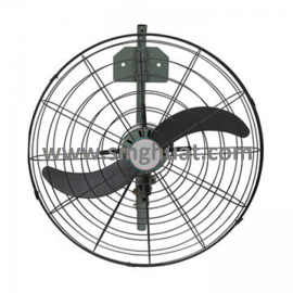 Industrial Wall Fan * Images are for illustrative purposes only *