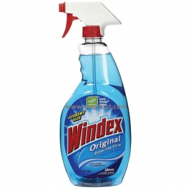 Windex Spray Glass Cleaner * Images are for illustrative purposes only *